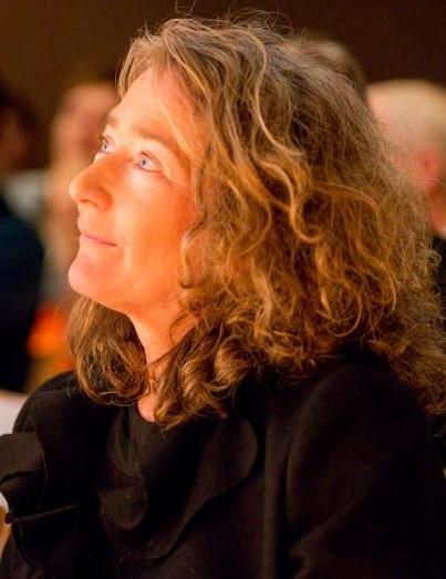 Barbara Epler, New Directions publisher — audio