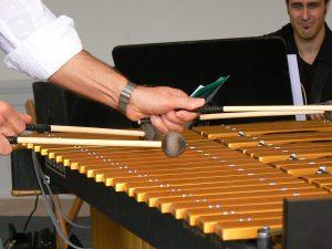 music and litertaure
