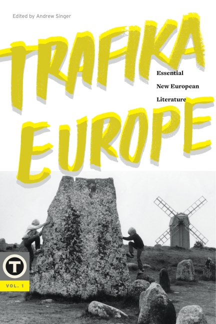 Essential New European Literature – Vol. I