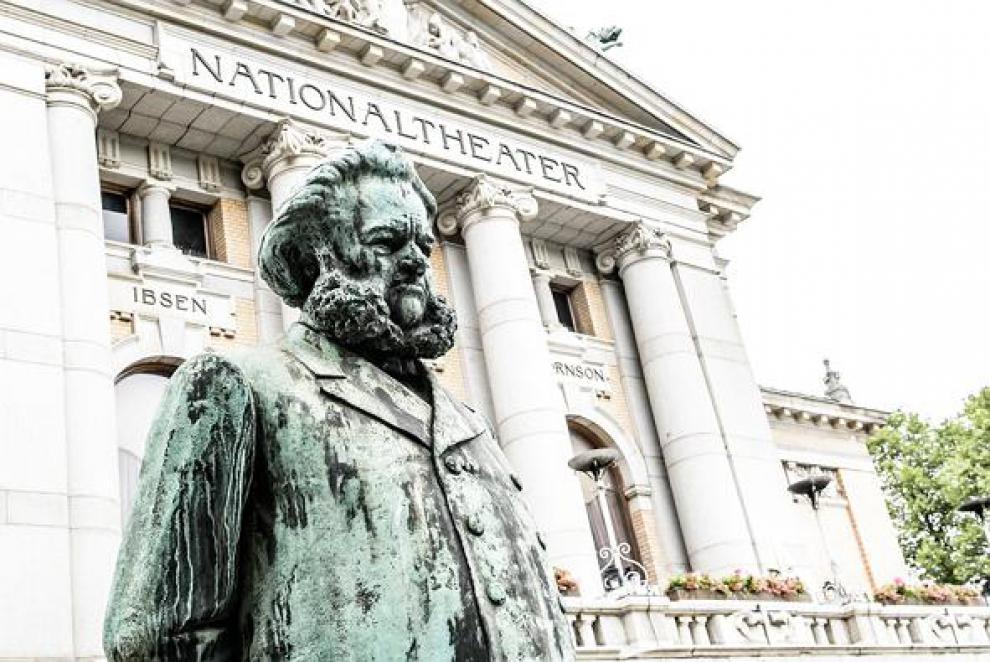 The International Ibsen Festival