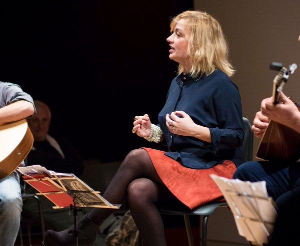 Onassis Festival: New Play for Antigone Now