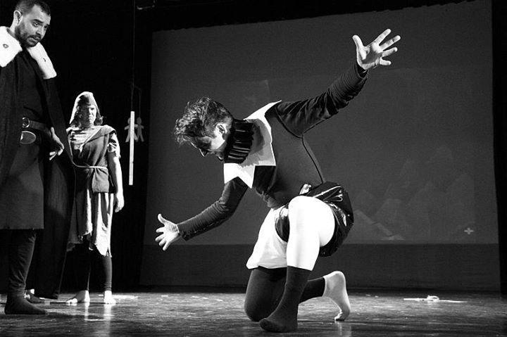 King Gordogan – a radio theater premiere