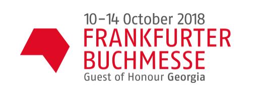 Image result for frankfurt buchmesse 2018 logo