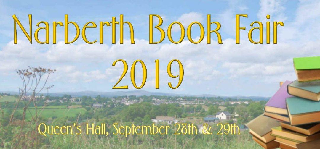 Narberth Book Fair 2019