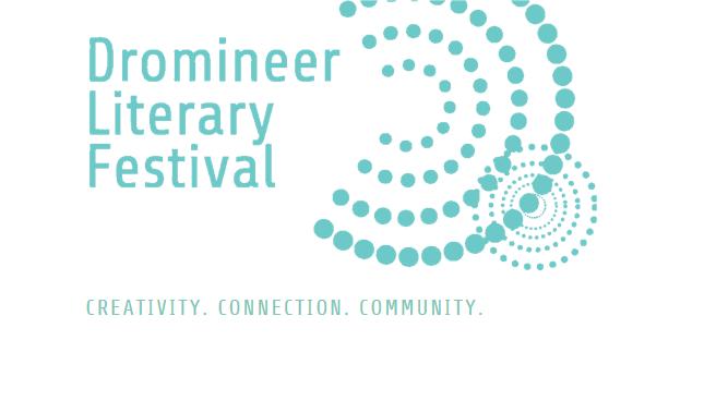 Dromineer Literary Festival 2019