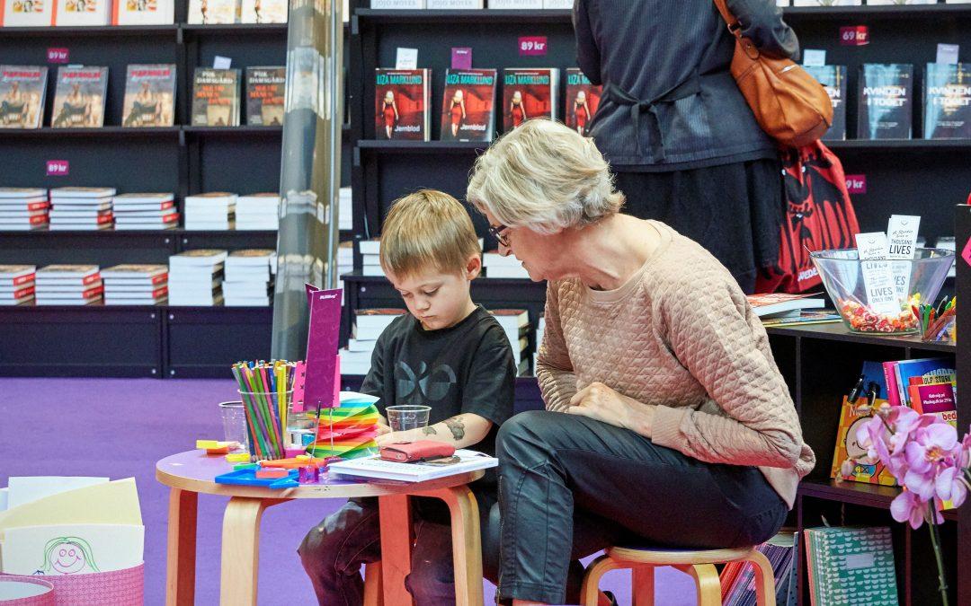 Bogforum—Book Fair Copenhagen