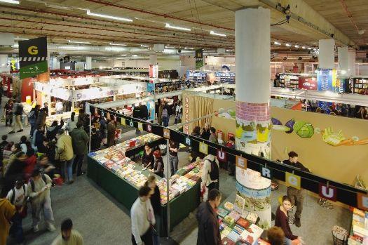 Montreuil Children Book Fair (Salon du livre de jeunesse à Montreuil)