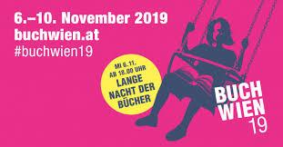 Buch Wien—International Book Fair