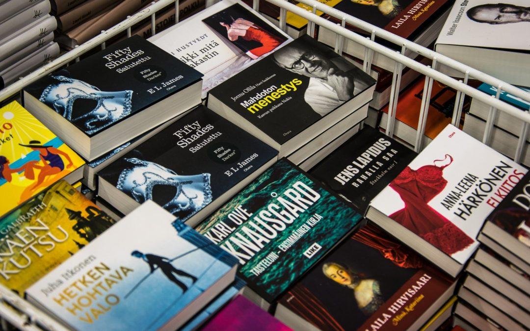 Turku International Book Fair