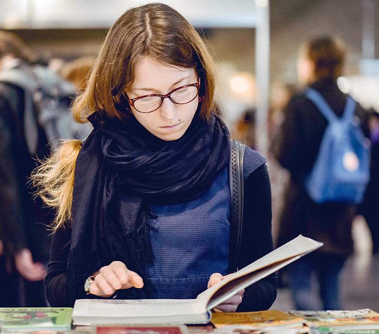 Latvian Book Fair 2020