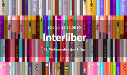 Interliber International Book Fair, Zagreb