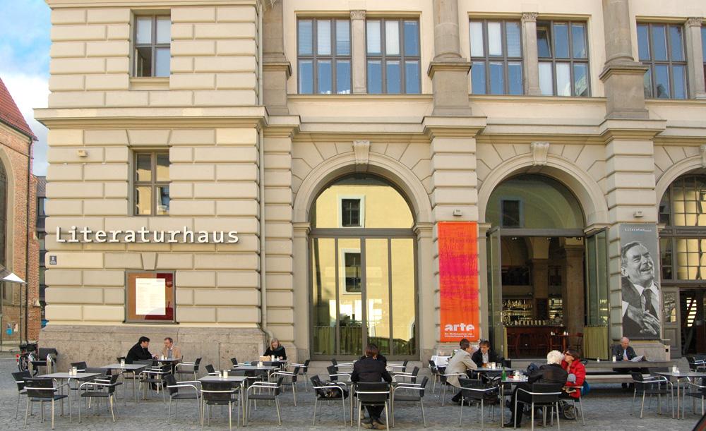 Munich Literature Festival