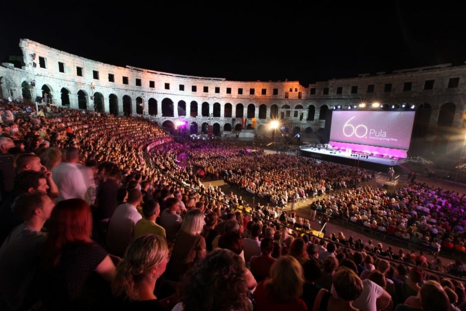 Pula Festival of Books and Authors