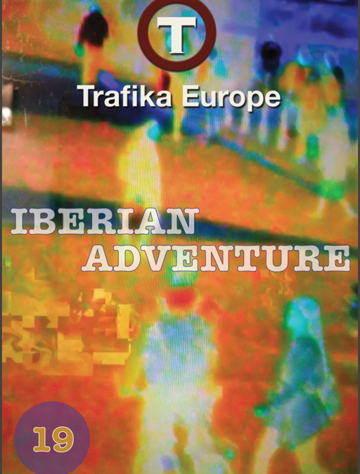 Trafika Europe 19 – Iberian Adventure is live online
